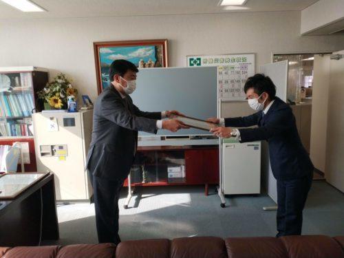 「新はつらつ職場づくり宣言」が岐阜労働局に認定されました