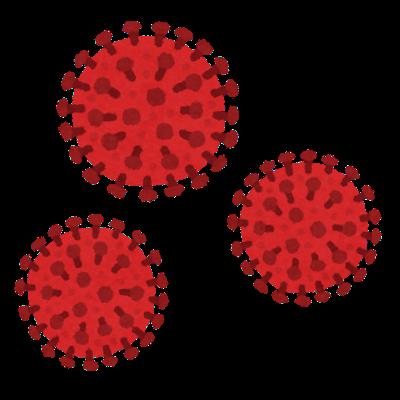 コロナウイルス感染症への対応について
